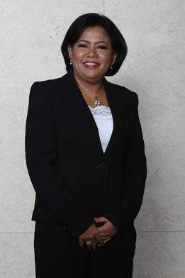 Patricia Lestari